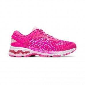 ASICS KAYANO 26 Femme | Pink Glo / Cotton Candy