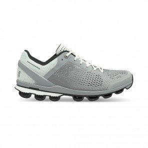 ON Cloudsurfer Femme Glacier | Black