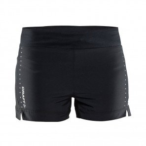 "CRAFT SHORT RUNNING ESSENTIAL 5"" FEMME 