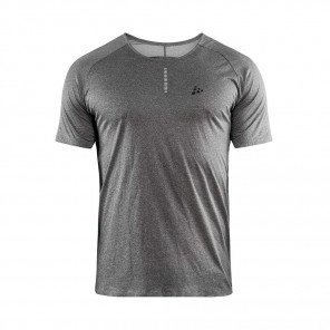 CRAFT T-SHIRT MANCHES COURTES NANOWEIGHT HOMME | ANTHRACITE
