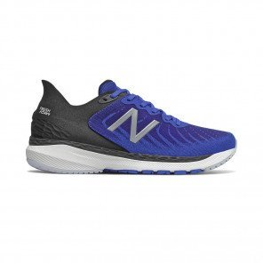 NEW BALANCE Fresh Foam 860v11 (D) Homme Team Royal with Black