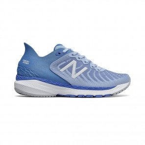NEW BALANCE Fresh Foam 860v11 2A Femme Frost Blue with Faded Cobalt