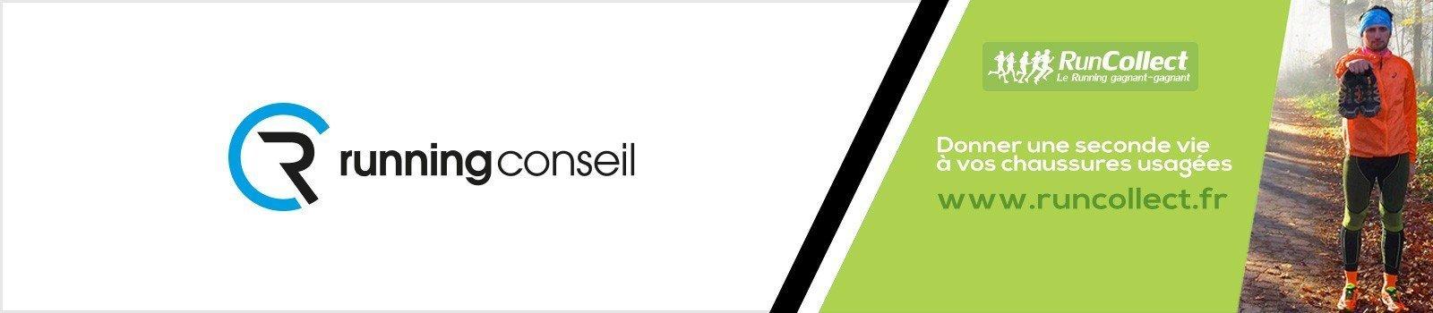 Running Conseil devient partenaire de RunCollect !